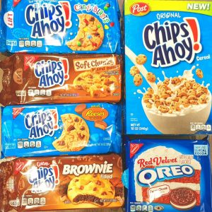 Cereales Chips Ahoy