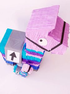 encargar piñata madrid