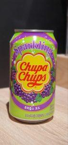 Bebida Sabor Mora de ChupaChups